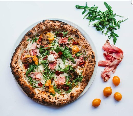 The 10 Best Pizza Places In Glasgow Updated January 2020