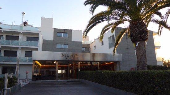 Foto de Bel Air Hotel