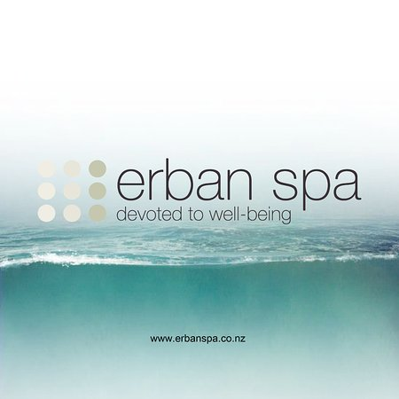 Erban Spa Nelson Website