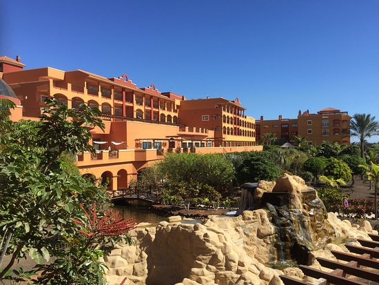 Sheraton Fuerteventura Beach, Golf & Spa Resort Photo