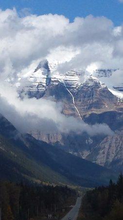 McBride, Canada: Mount Robson - 30 minutes