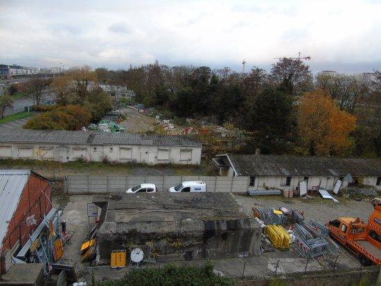 Bobigny, Francia: view from room