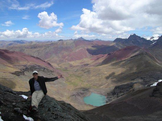 Ausangate Peru