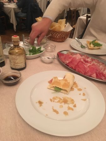 Ristorante ca marta in modena con cucina cucina emiliana - Ristorante marta in cucina ...
