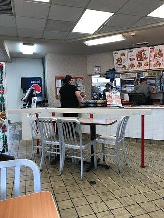 Veradale, WA: KFC