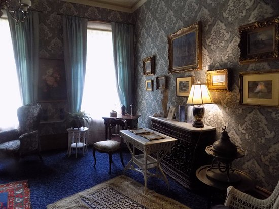 Spadina Museum: Another of the rooms