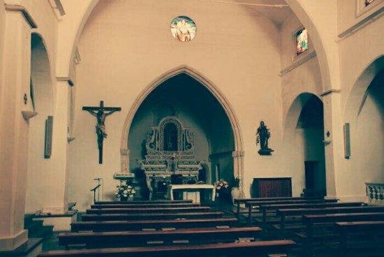 Muravera, Italie : Chiesa di San Nicola di Bari