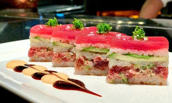 Image result for Osaka-style Sushi