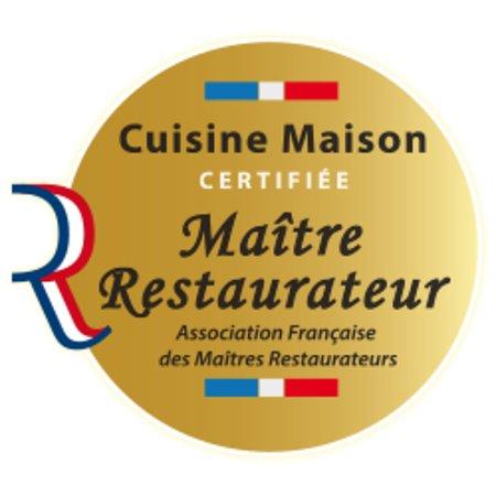 Bellegarde, Francia: maitre restaurateur
