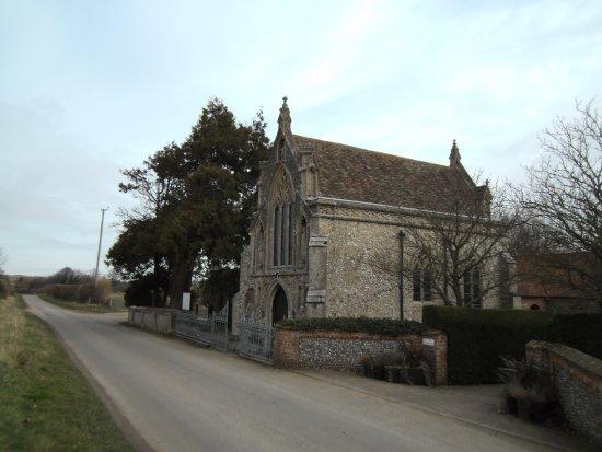 Walsingham Photo