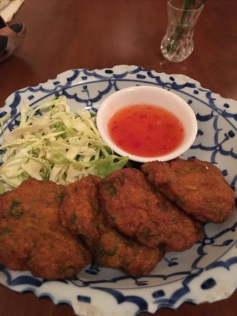 Thai Restaurant Colchester