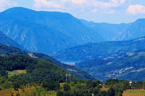 National Park Tara