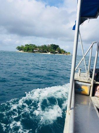 Hideaway Island Resort