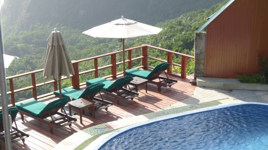 Potret Ladera Resort