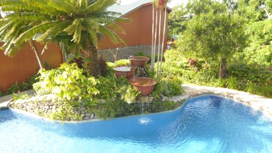 Ladera Resort Picture