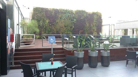 Novotel Buenos Aires: Nosotros.  Avenida corrientes 1334