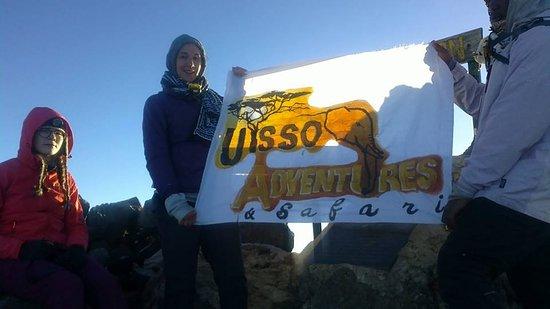 Uisso Adventures and Safari