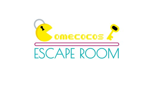 ‪Comecocos Escape Room‬