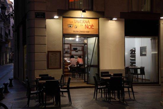 imagen La Taverna di Noe' en Valencia