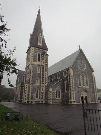 Κενμάρε, Ιρλανδία: Holy Cross Catholic Church in Kenmare