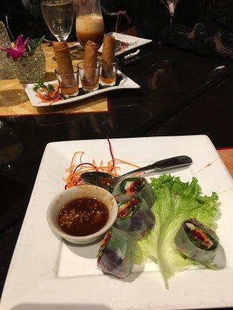Tucker, GA: L' Thai Restaurant and Wine Bar