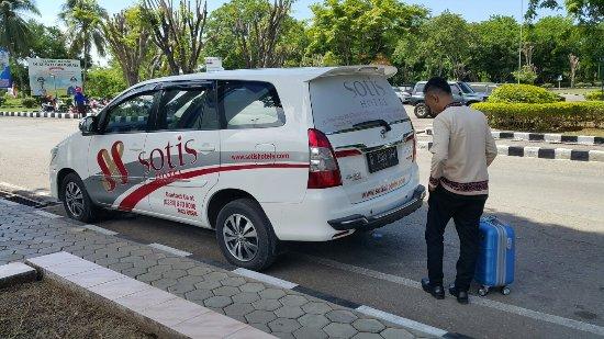Sotis Hotel Kupang