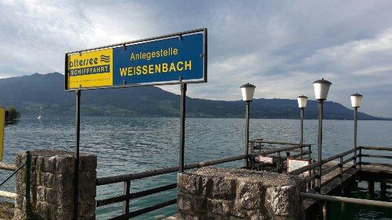 Steinbach am Attersee, Austria: 20170922_171740_large.jpg