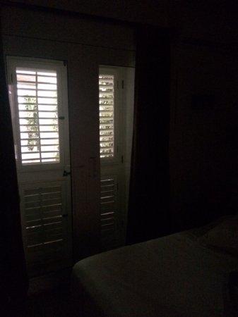 Hotel Boutique Casa del Coliseo: dark room in the basement