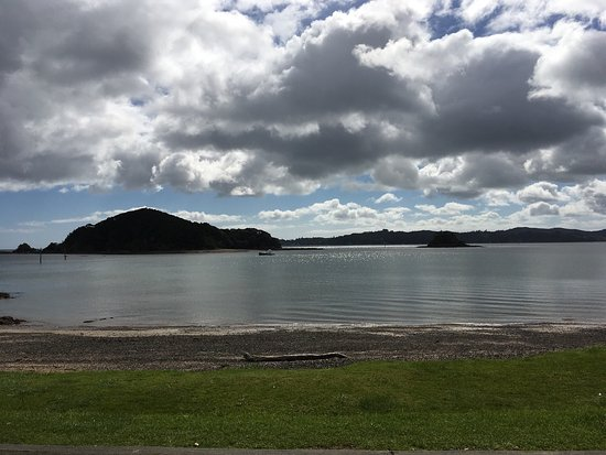 Waitangi, New Zealand: photo1.jpg