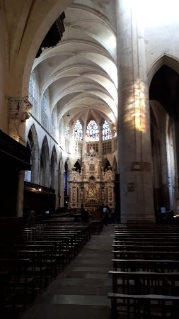 Cathedrale St-Etienne, Toulouse - TripAdvisor