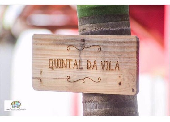 Vila do Brincar