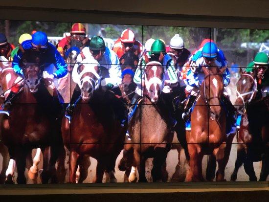 Kentucky Derby Museum: photo2.jpg