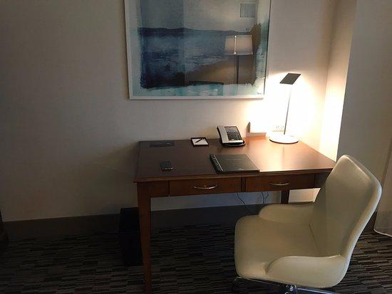 Hilton Gaslamp Quarter Photo