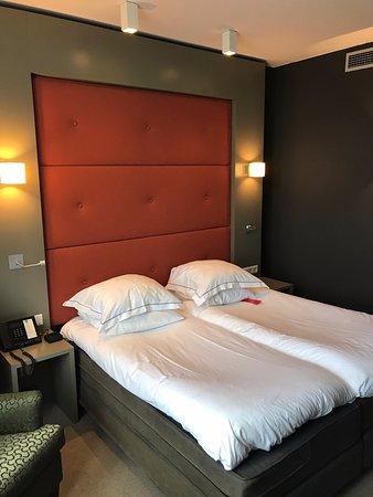 Hotel JL No76: Room view