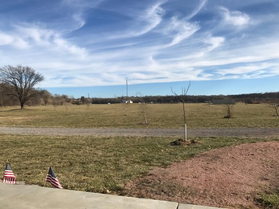 South Sioux City, NE: Flat park with nothing to do