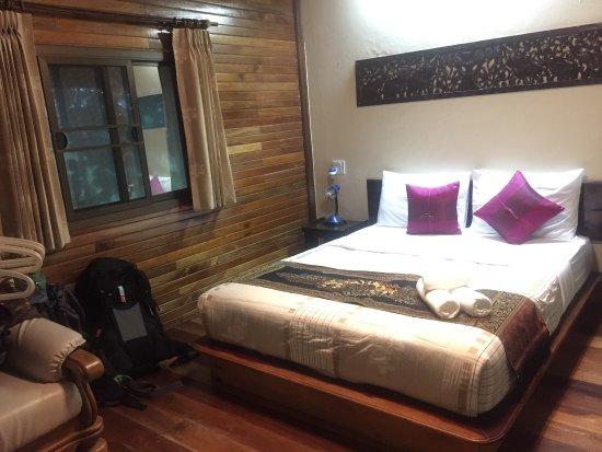 Khao Sok Las Orquideas Resort: photo3.jpg
