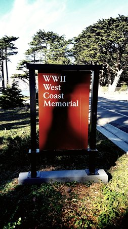 WWII West Coast Memorial