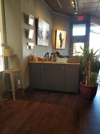Bryn Mawr, Pensilvanya: Hothouse Coffee