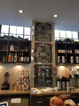 Hothouse Coffee
