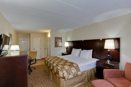 แคลิฟอร์เนีย, แมรี่แลนด์: Guest Room