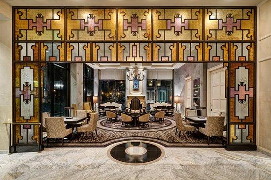 loews new orleans hotel 125 2 2 2 updated 2017. Black Bedroom Furniture Sets. Home Design Ideas