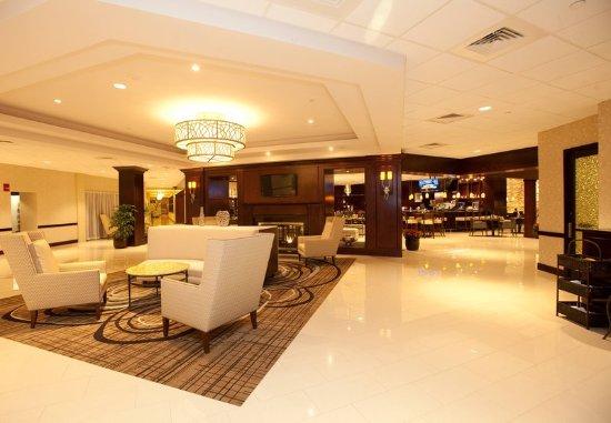 Farmington, CT: Great Room – Seating Area
