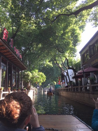 Tongli Town: More canals