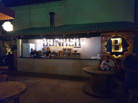 Bunker Burger e Beer