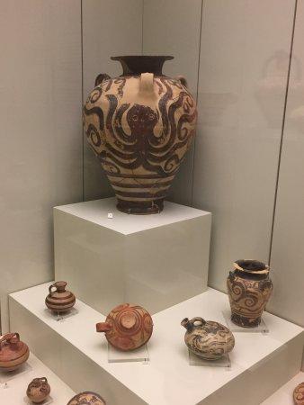 Mycenae, Grecia: The piece de resistance