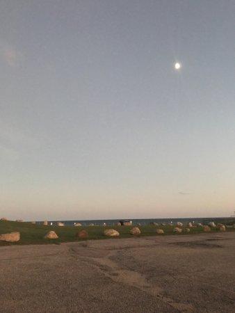 Point Judith Lighthouse Photo