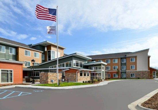 Residence Inn East Lansing Updated 2018 Hotel Reviews Price Comparison Mi Tripadvisor