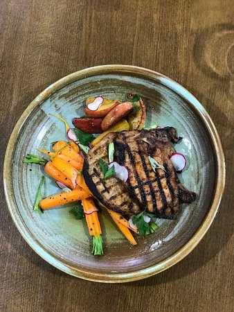 Vanilla Pod: Freshly and homemade, burger, sandwiches,  Desserts, breakfast & lunch  7 days Thursday's dinner