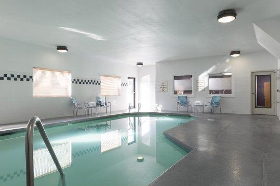 Tigard, Oregón: Pool