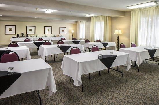 Tigard, Oregón: Doubletree Hotel